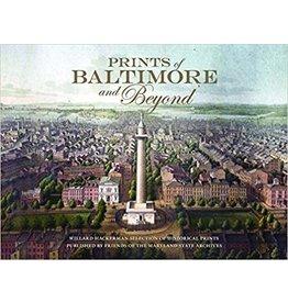 Prints of Baltimore and Beyond