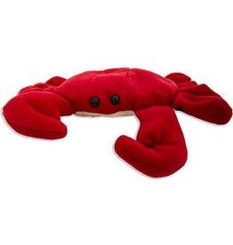Little Crab Plush, Red