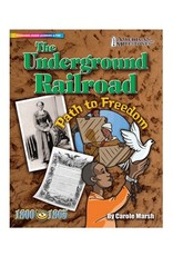 The Underground Railroad: Path to Freedom