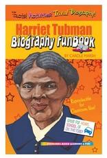 Kids: Marsh- Harriet Tubman Bio FunBook