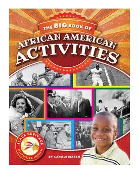 Big Book of African American Activities