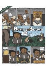 Strange Fruit:  Uncelebrated Narratives from Black History