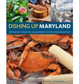 Dishing Up Maryland