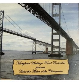 Hear the Music of the Chesapeake CD