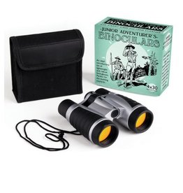 Toy- Junior Adventurer's Binoculars