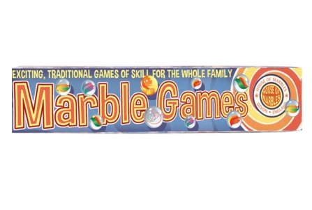 Toy- Marble Games