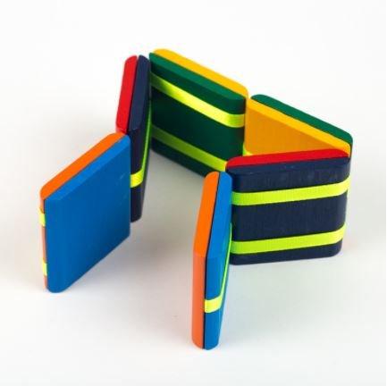 Toy- Jacob's Ladder