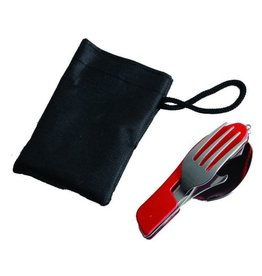 Toy- Pocket Knife, Fork & Spoon