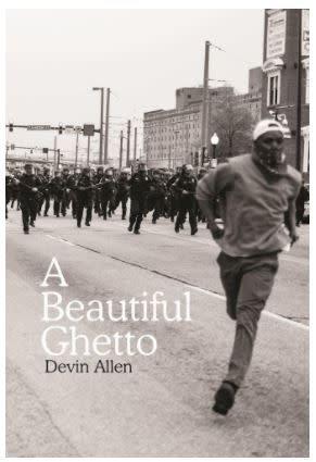 Allen- A Beautiful Ghetto