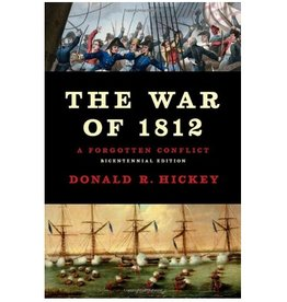 The War of 1812: A Forgotten Conflict