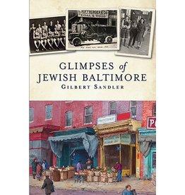 Glimpses of Jewish Baltimore