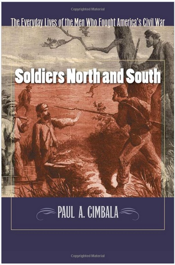 Soldiers North and South