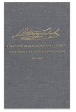 Papers of Benjamin Latrobe, Vol. 3