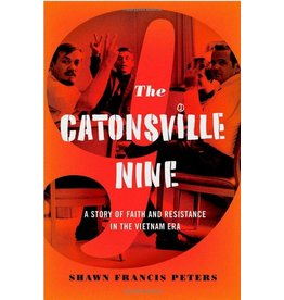 Peters- The Catonsville Nine