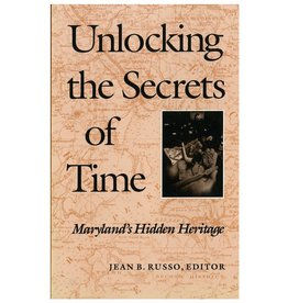 Russo- Unlocking the Secrets of Time