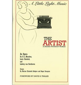 A Little Light Music: The Artist, A Drama without Words