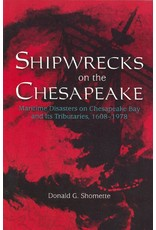 Shipwrecks on the Chesapeake