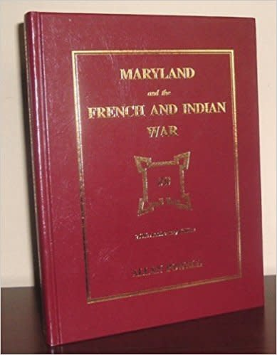 Maryland and the French and Indian War