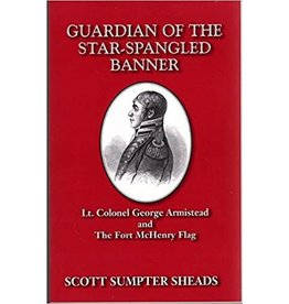 Guardian of the Star Spangled Banner