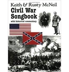 McNeil- Civil War Songbook