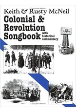 Colonial & Revolution Songbook