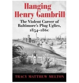 Hanging Henry Gambrill, Hardcover (USED)
