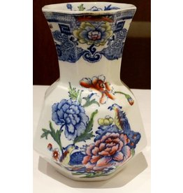 Mason's Ironstone China Vase
