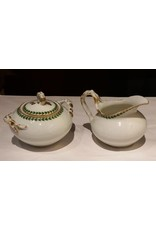 Porcelain Tea Set, J.P.L. France