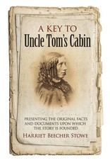Stowe- A Key to Uncle Tom's Cabin