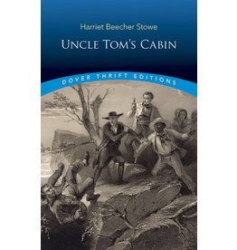 Stowe- Uncle Tom's Cabin