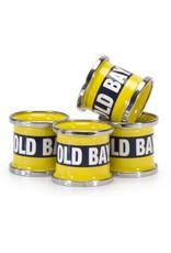 Old Bay Napkin Rings, Set of 4