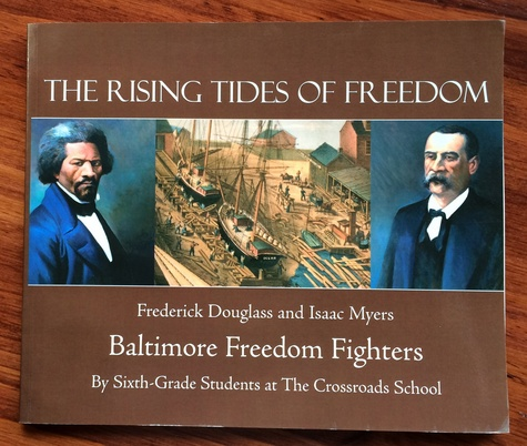 Crossroads School- The Rising Tides of Freedom