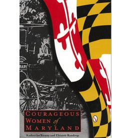 Courageous Women of Maryland