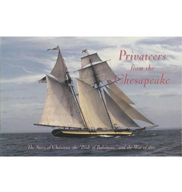 Sheads- Privateers from the Chesapeake