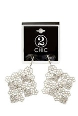 Lacey Chandelier Earrings