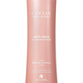 ALTERNA ALTERNA CAVIAR ANTI-FRIZZ CONDITIONER
