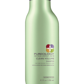 PUREOLOGY PUREOLOGY CLEAN VOLUME SHAMPOO