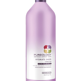 PUREOLOGY PUREOLOGY HYD SHEER CONDITIONER LITER