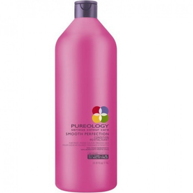PUREOLOGY PUREOLOGY SMOOTH PERFECTION CONDITIONER LITER