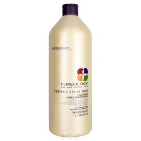 PUREOLOGY PUREOLOGY PERFECT 4 PLATINUM CONDITIONER
