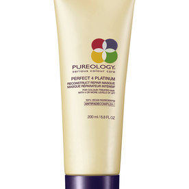 PUREOLOGY PUREOLOGY PERFECT 4 PLATINUM MASQUE