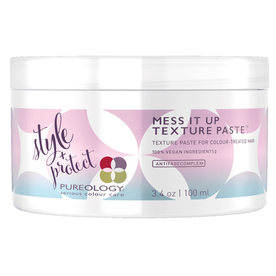 PUREOLOGY PUREOLOGY MESS IT UP TEXTURE PASTE