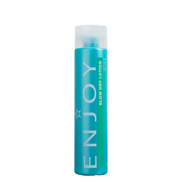 ENJOY ENJOY BLOW DRY LOTION