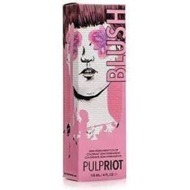 PULPRIOT PULP RIOT HAIR COLOR BLUSH