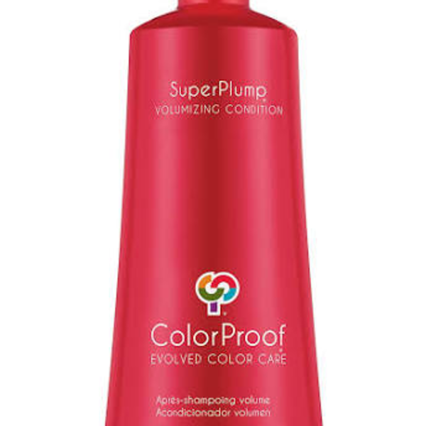 COLORPROOF COLORPROOF SUPERPLUMP VOLUME SHAMPOO