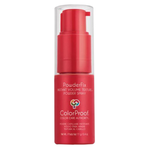 COLORPROOF COLORPROOF POWDERFIX INSTANT VOLUME TEXTURE POWDER SPRAY