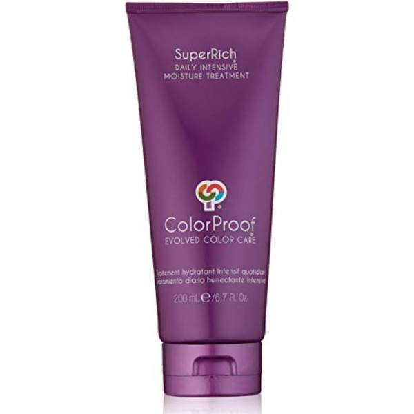 COLORPROOF COLORPROOF SUPER RICH DAILY INTENSIVE MOISTURE TREATMENT