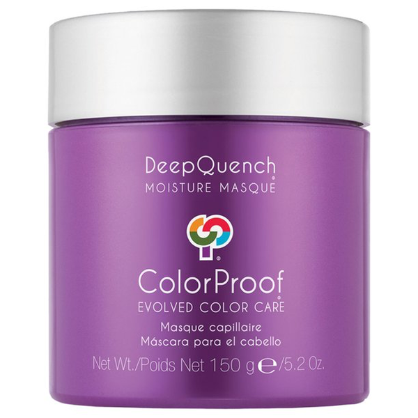 COLORPROOF COLOR PROOF DEEP QUENCH MOISTURE MASQUE