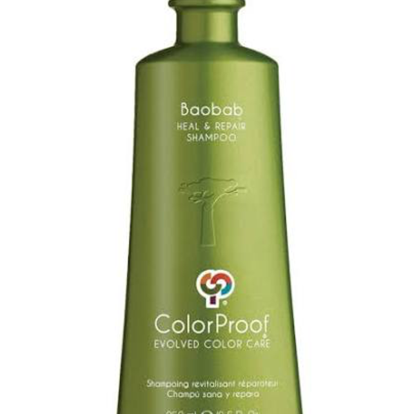COLORPROOF COLORPROOF BAOBAB REPAIR SHAMPOO