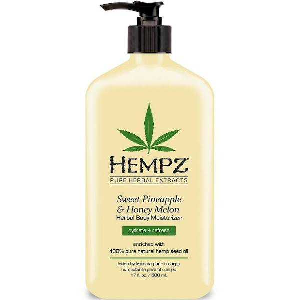 HEMPZ HEMPZ SWEET PINEAPPLE & HONEY MELON